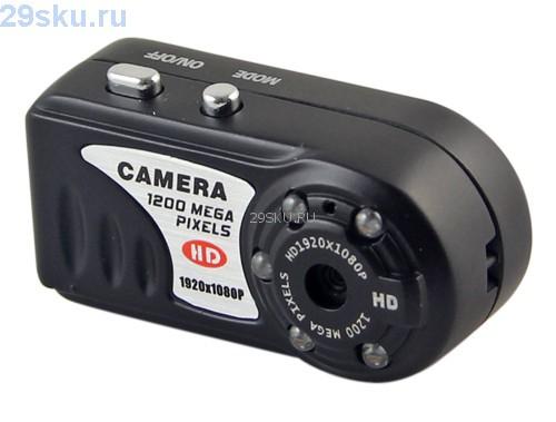HD Mini Camcorder T8000