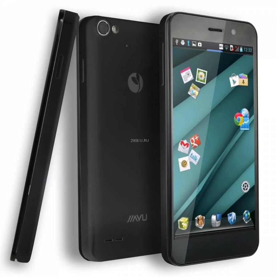 Jiayu G4S лучший телефон в кризис