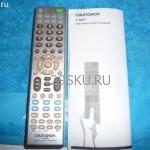 CHUNGHOP U809 Universal Remote Control